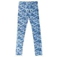 Kinder Leggings von Page One Young - blue