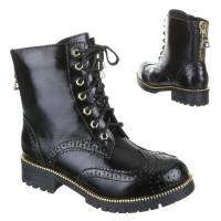 Damen Boots - blackgold²