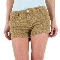 Damen Shorts von Blue Rags - simple