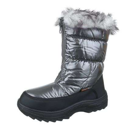 Kinder Stiefel - grey
