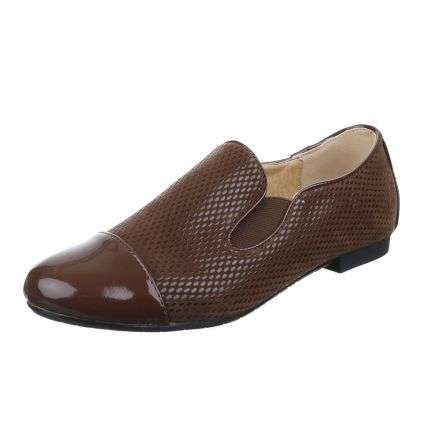 Damen Pumps - brown