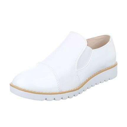 Damen Pumps - white