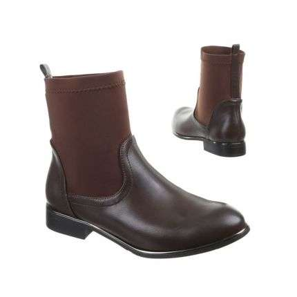 Damen Stiefeletten - brown²