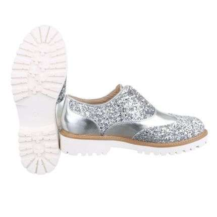 Damen Pumps - silver