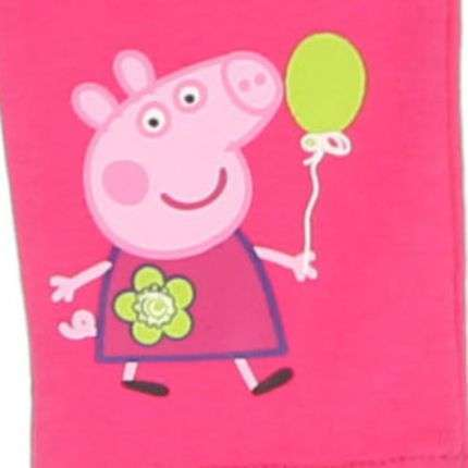 Kinder Leggings von Peppa Pig - pink