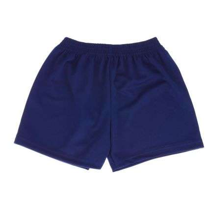 Kinder Shorts - blue