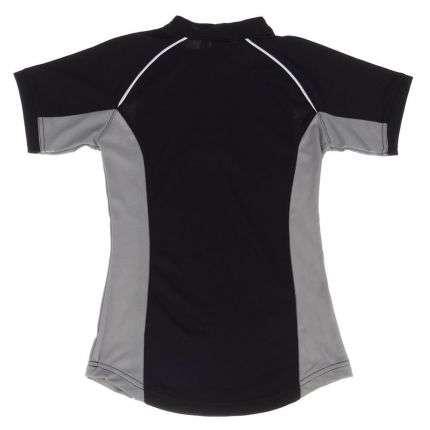 Kinder T-Shirt - black