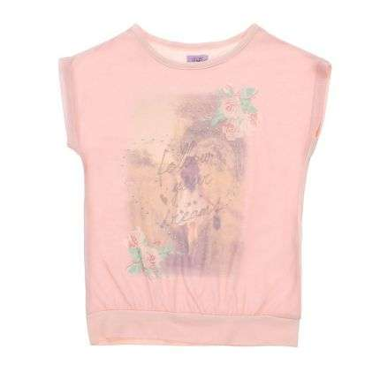 Kinder T-Shirt von F&F - rose