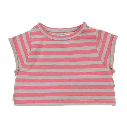 Kinder T-Shirt von Little Asos - pink