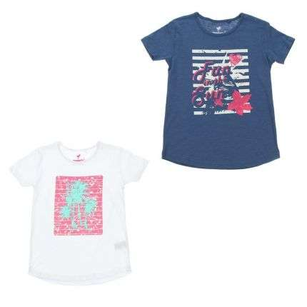 Kinder T-Shirt von Pepperts - multi