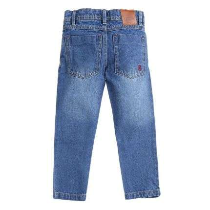 Kinder Jeans von Original Penguin Junior - D.blue
