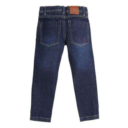 Kinder Jeans von Original Penguin Junior - DK.blue