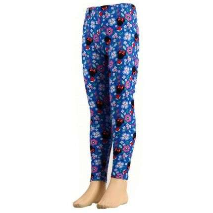 Kinder Leggings - blue