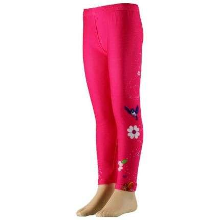 Kinder Leggings - pink