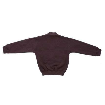 Kinder Pullover - brown