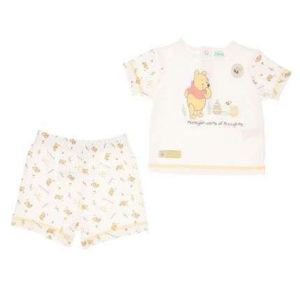 Kinder Shorts/Top von Disney - white