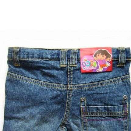 Kinder Hose - blue