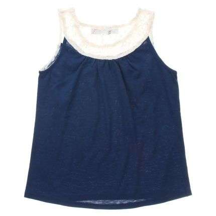 Kinder T-Shirt von Spechless - blue