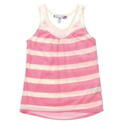 Kinder T-Shirt von Spechless - rose