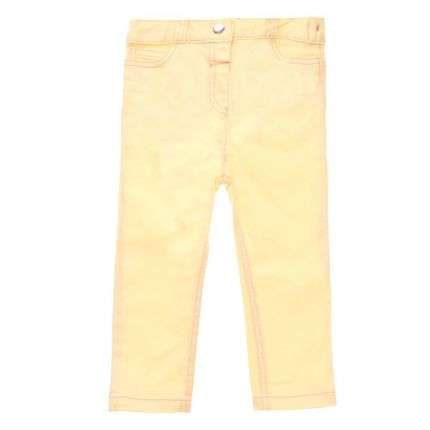 Kinder Hose - yellow