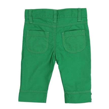 Kinder Hose - green
