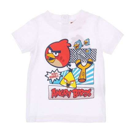 Kinder T-Shirt- white