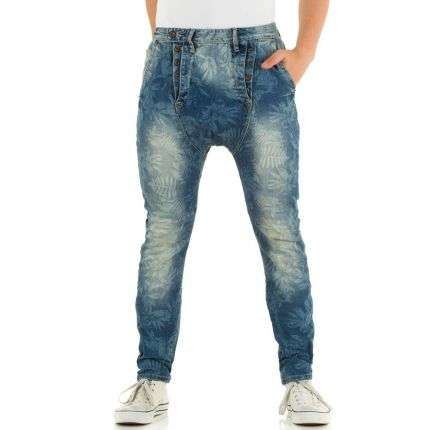 Herren Jeans von X-Three - blue