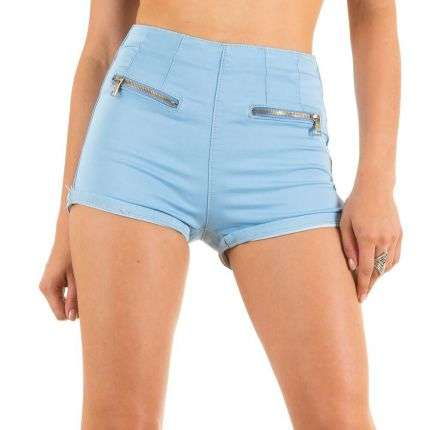 Damen Shorts von Laulia - L.blue