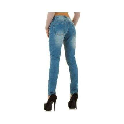 Damen Jeans von R.Display Jeans - blue
