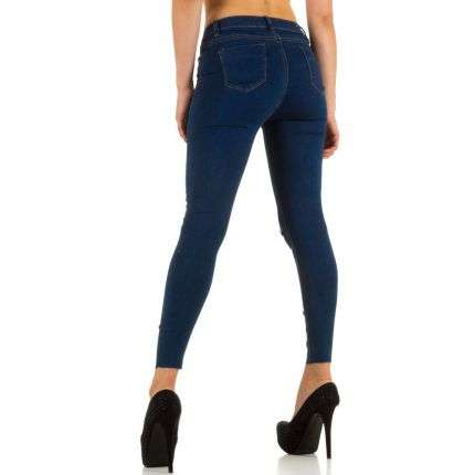 Damen Jeans von R.Display - blue