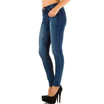 Damen Jeans von Girls Generation - blue