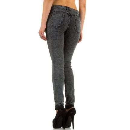 Damen Jeans von Simply Chic - grey