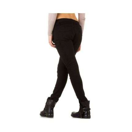 Damen Hose von Simply Chic - black
