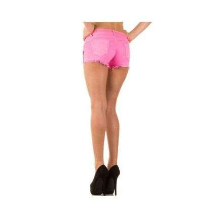 Damen Shorts von Simply Chic - pink²
