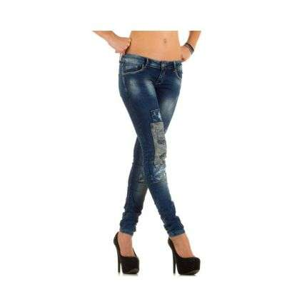 Damen Jeans von Simply Chic - blue