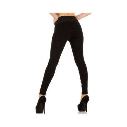 Damen Hose von Accestar Fashion - black