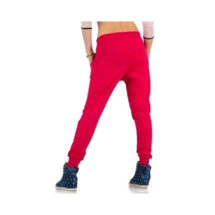 Damen Hose von Girls Generation - pink
