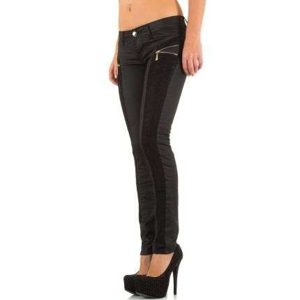 Damen Hose von Miss Sister - black