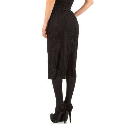Damen Rock - black