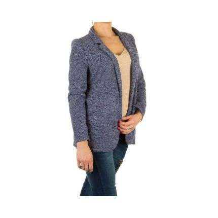 Damen Blazer - blue