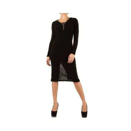 Damen Kleid von Emma&Ashley Gr. one size - black²