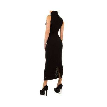 Damen Kleid von Emma&Ashley Gr. one size - black