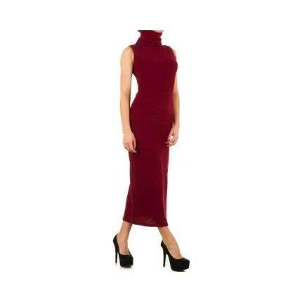 Damen Kleid von Emma&Ashley Gr. one size - red²