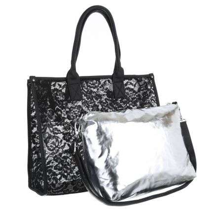 Damentasche - black