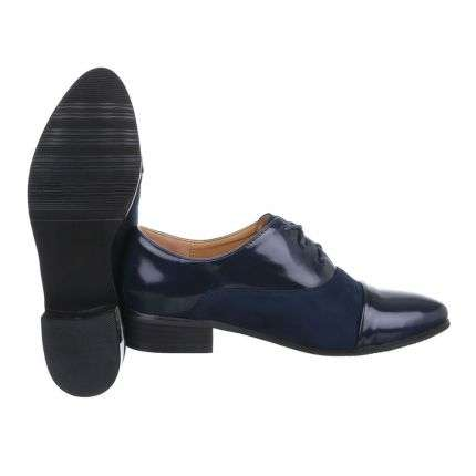 Damen Pumps - blue