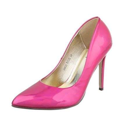 Damen High Heels - rose