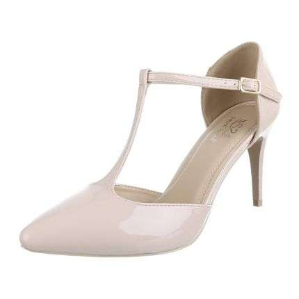 Damen Pumps - beige