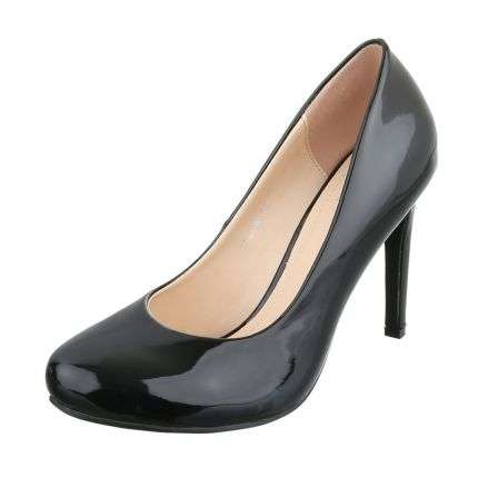 Damen High Heels - black