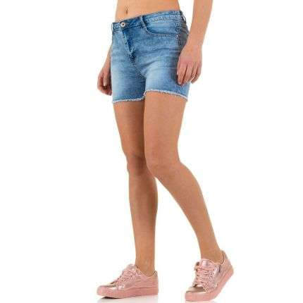 Damen Shorts von Girls Generation - pink