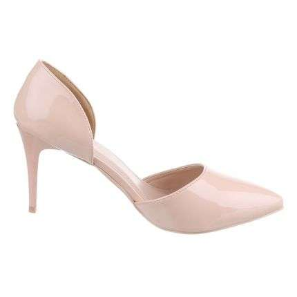Damen High Heels - LT.pink